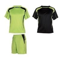 Equipación de Fútbol ROLY Salas 0429-2802