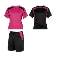 Equipación de Fútbol ROLY Salas 0429-4002