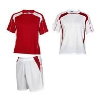 Equipación de Fútbol ROLY Salas 0429-6001
