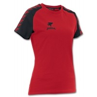 Camiseta Entrenamiento de Fútbol JOMA Origen WOMAN 1208W98.003
