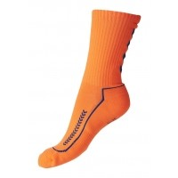 Calcetín de Fútbol HUMMEL ADVANCED INDOOR SOCK LOW 21-058-5179