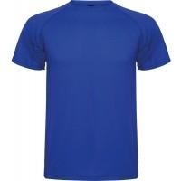 Camiseta de Fútbol ROLY Montecarlo 0425-05