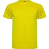 Camiseta de Fútbol ROLY Montecarlo 0425-221