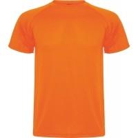 Camiseta de Fútbol ROLY Montecarlo 0425-223