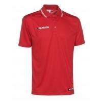 Polo de Fútbol PATRICK Almeria 140 Almeria 140-RED