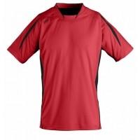 Camiseta de Fútbol SOLS Maracana SSL 90204-007