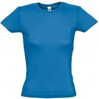 Camiseta Entrenamiento de Fútbol SOLS Miss (Mujer) 11386-241