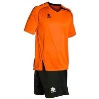 Equipación de Fútbol LUANVI Master P05594-0304