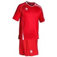 Equipación de Fútbol LUANVI Master P05594-0020