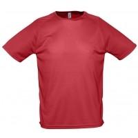 Camiseta Entrenamiento de Fútbol SOLS Sporty 11939-145