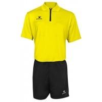 Camisetas Arbitros de Fútbol KELME Set arbitro 78180-151