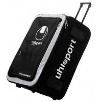 Bolsa de Fútbol UHLSPORT Team Suitcase trolley 1004161-01