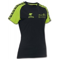 Human Cycles de Fútbol JOMA Camiseta Mujer ORIGEN HU1208W98.010
