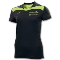 Human Cycles de Fútbol JOMA Camiseta Mujer FREE HU900003.117