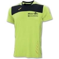 Human Cycles de Fútbol JOMA Camiseta ELITE IV HU100029.021