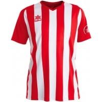 Camiseta de Fútbol LUANVI New Listada 07248-0020