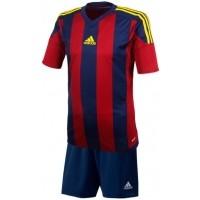 Equipación de Fútbol ADIDAS Striped 15 P-S16141