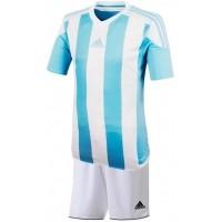 Equipación de Fútbol ADIDAS Striped 15 P-S16139