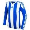 Camiseta adidas Striped 15 S17190
