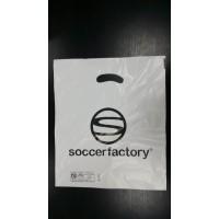 Bolsas de Fútbol MH Bolsa Pequeña 30x40 Bolsa Plástico Pequeña