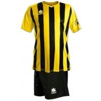 Equipación de Fútbol LUANVI New Listada P-07248-0034