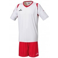 Equipación de Fútbol MERCURY Bundesliga P-MECCBC-0204