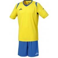 Equipación de Fútbol MERCURY Bundesliga P-MECCBC-0701