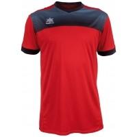 Camiseta de Fútbol LUANVI Bolton 07812-0024