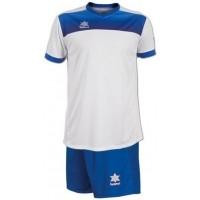 Equipación de Fútbol LUANVI Bolton P-07812-0001