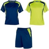 Equipación de Fútbol ROLY Salas 0429-05221