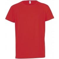 Camiseta Entrenamiento de Fútbol SOLS Sporty Kids 01166-145