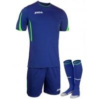 Equipación de Fútbol JOMA Roma Set 100401.001