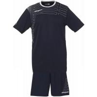 Equipación de Fútbol UHLSPORT Match Team Kit 1003161-03