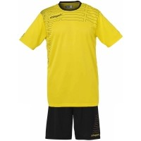 Equipación de Fútbol UHLSPORT Match Team Kit 1003161-04