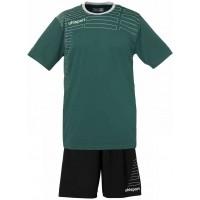 Equipación de Fútbol UHLSPORT Match Team Kit 1003161-07