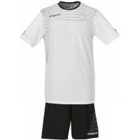 Equipación de Fútbol UHLSPORT Match Team Kit 1003161-08