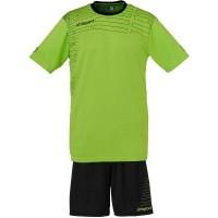 Equipación de Fútbol UHLSPORT Match Team Kit 1003161-09