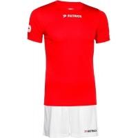 Equipación de Fútbol PATRICK Power 101 P-POWER101-042