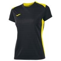 Camiseta Mujer de Fútbol JOMA Campus II Woman 900242.109