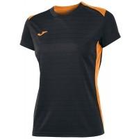 Camiseta Mujer de Fútbol JOMA Campus II Woman 900242.150