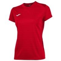 Camiseta Mujer de Fútbol JOMA Campus II Woman 900242.600