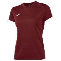 Camiseta Mujer de Fútbol JOMA Campus II Woman 900242.671
