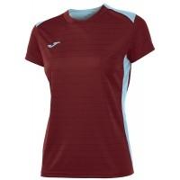 Camiseta Mujer de Fútbol JOMA Campus II Woman 900242.672