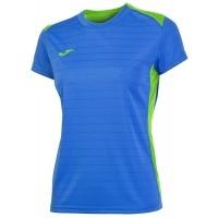 Camiseta Mujer de Fútbol JOMA Campus II Woman 900242.720