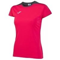 Camiseta Mujer de Fútbol JOMA Spike Woman 900240.510