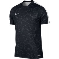 Camiseta Entrenamiento de Fútbol NIKE Flash CR7 SS Top 777544-011