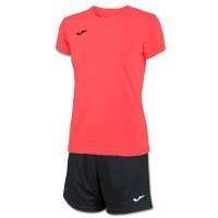 Equipación Mujer de Fútbol JOMA Combi Woman P-900248.040