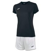 Equipación Mujer de Fútbol JOMA Combi Woman P-900248.100