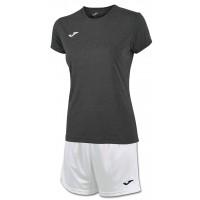 Equipación Mujer de Fútbol JOMA Combi Woman P-900248.150