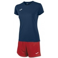 Equipación Mujer de Fútbol JOMA Combi Woman P-900248.300